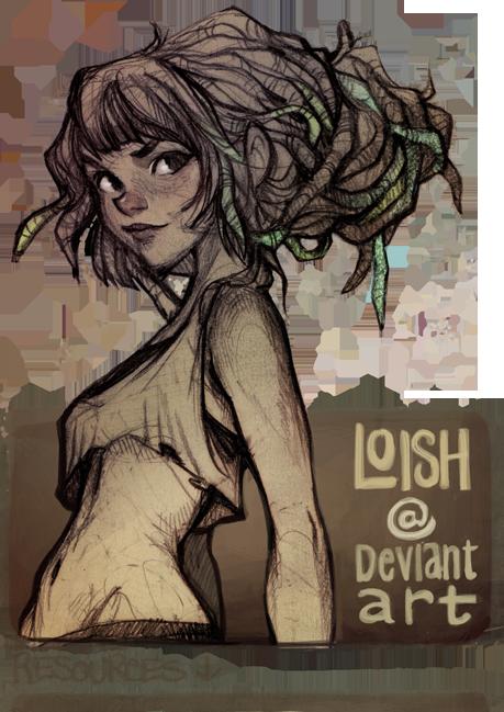 Loishs Journal Deviantart