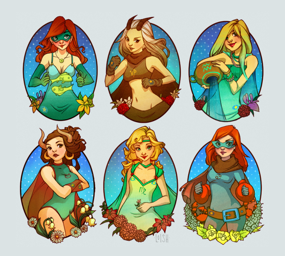 Super Horoscopes