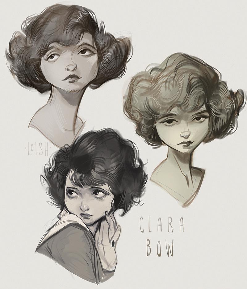 vintage studies